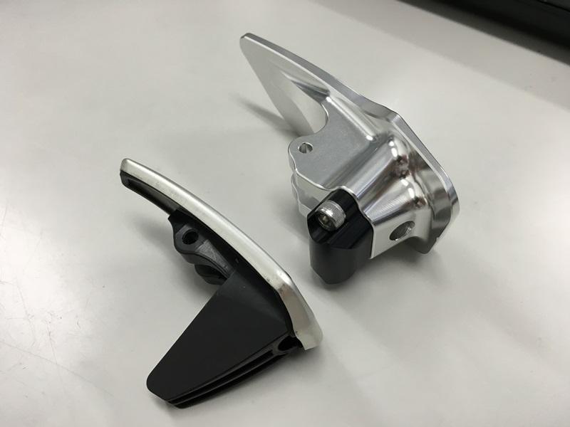 【製品開発】 NEOPLOT(ネオプロト) アクセルペダルNEO ③