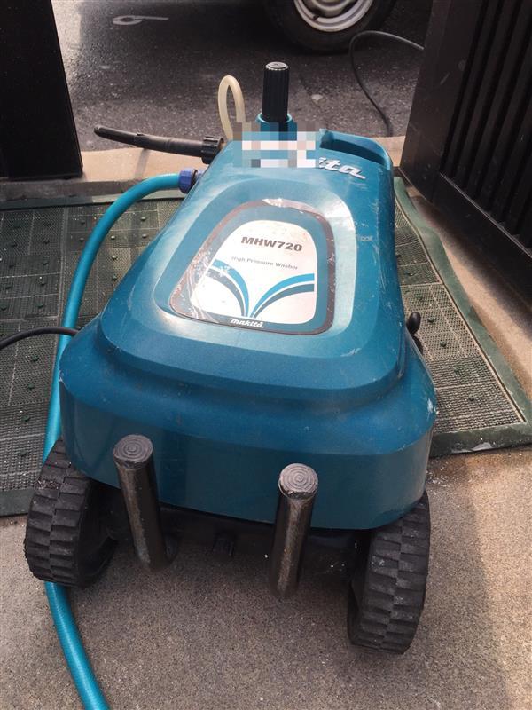 エバレポ掃除
