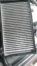 B5スーパーチャージ リムジン BMW純正に交換のカスタム手順1