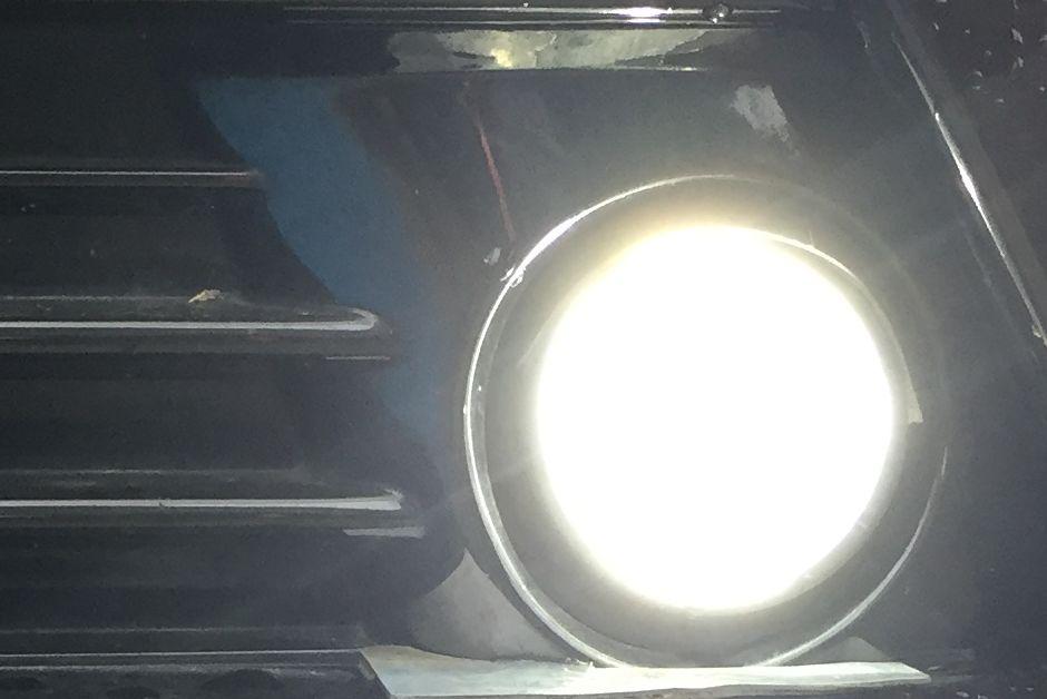 H11 LEDヘッドライト/フォグランプ 車検対応 ファンレスモデル 取付編