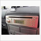CDデッキはDENON DCT-R1です。ヤフオクで中古でゲットしたものです。<br /> <br /> 4ch RCA出力あり。内蔵アンプも4ch 50Wです。<br /> <br /> 音量表示が特殊で、最小85、最大0表記になります。<br /> <br /> <br /> <音源、40Hz、0dB><br /> <br /> フロント右、 信号検出 17、測定周波数検出 13、Distortion 5<br /> フロント左、 信号検出 17、測定周波数検出 13、Distortion 5<br /> リヤ右、 信号検出 17、測定周波数検出 13、Distortion 5<br /> リア左、 信号検出 17、測定周波数検出 13、Distortion 5<br /> <br /> <音源、1kHz、0dB><br /> <br /> フロント右、 信号検出 18、測定周波数検出 14、Distortion 5<br /> フロント左、 信号検出 18、測定周波数検出 14、Distortion 5<br /> リヤ右、 信号検出 18、測定周波数検出 14、Distortion 5<br /> リヤ左、 信号検出 18、測定周波数検出 14、Distortion 5<br /> <br /> 4ch、同じ周波数ならぜんぶ一緒でした。素晴らしい精度ですね~。<br /> <br /> 歪み値が5なので、最大音量の95%に値します。<br /> 立派な結果だと思います。<br />