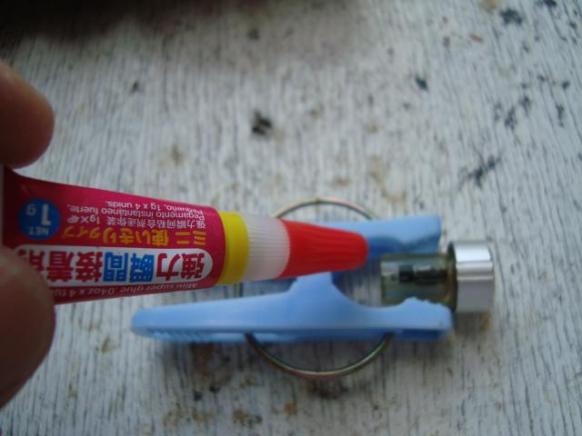 ☆ アルパイン カセットデッキ 5333 ボリュームツマミとムギ球修理