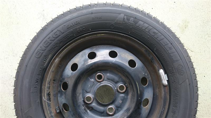 タイヤ、オイル交換