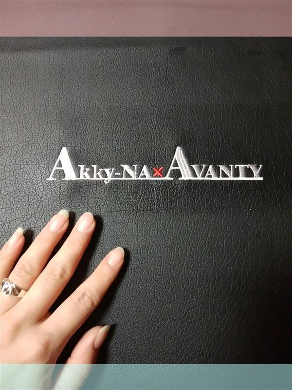 Akky-NA original ネック&シートベルトパット製作 ②