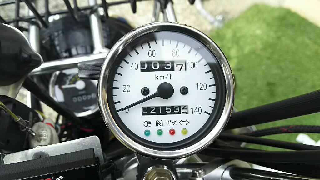 オイル交換💦😅💦12回目~💦 2153キロ