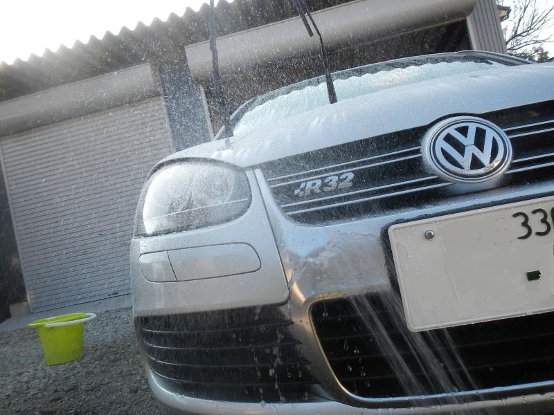 VW-328(28) 洗車コーティング