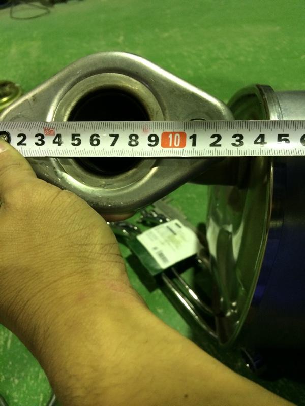 WRX S4 (VAG)マフラー