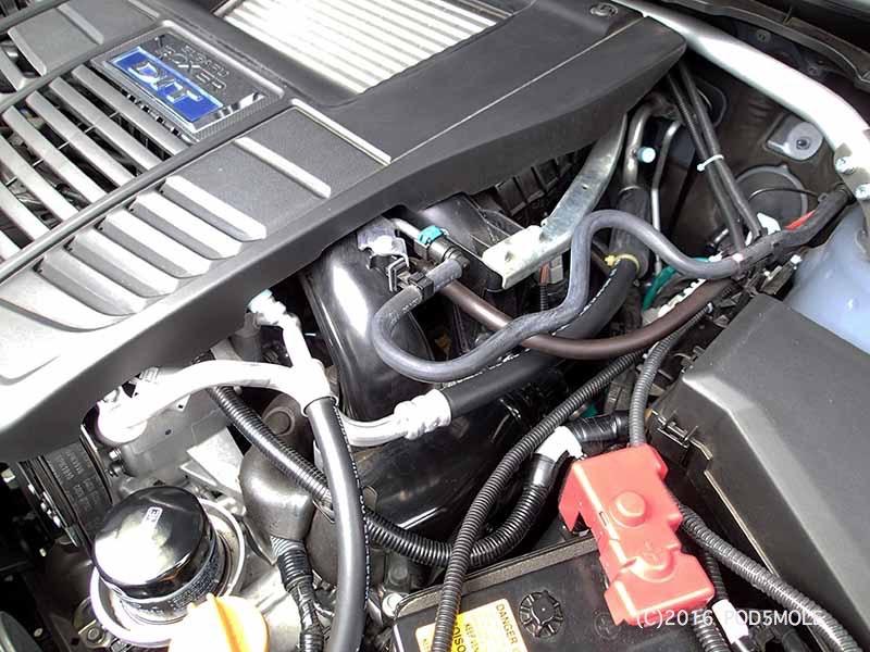 [VM4A]エアコンパイプ断熱