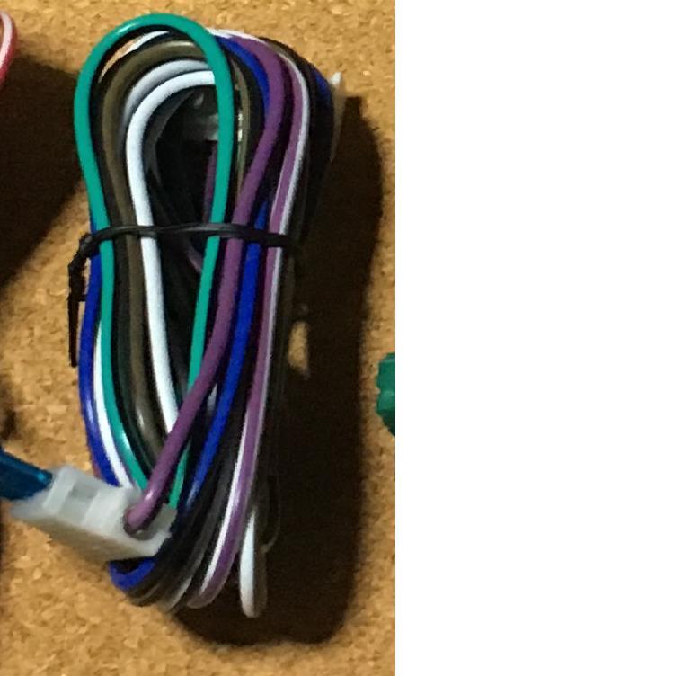 VIPER3606V 配線接続
