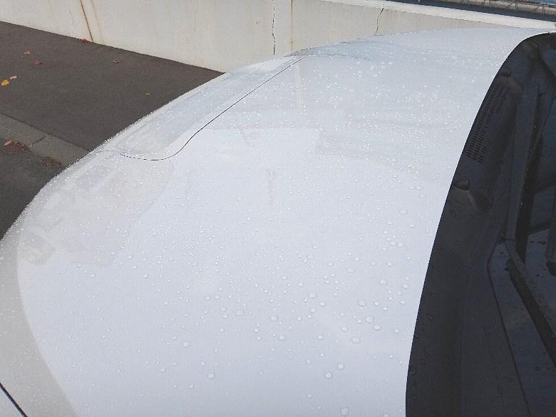 洗車 10回目