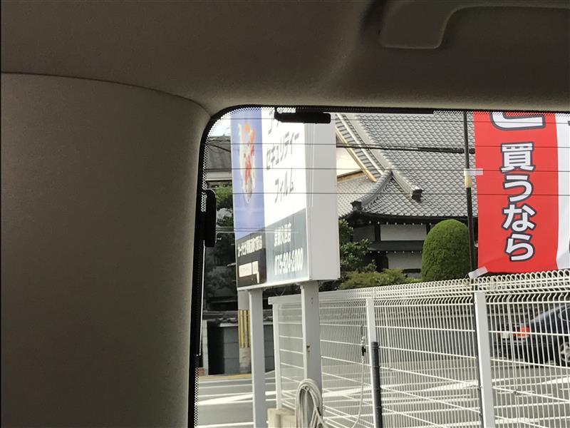 パナソニックの9インチナビCN-F1D取付&バックカメラ取付!!
