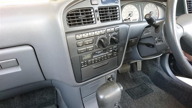 SV32ビスタ オーディオ交換