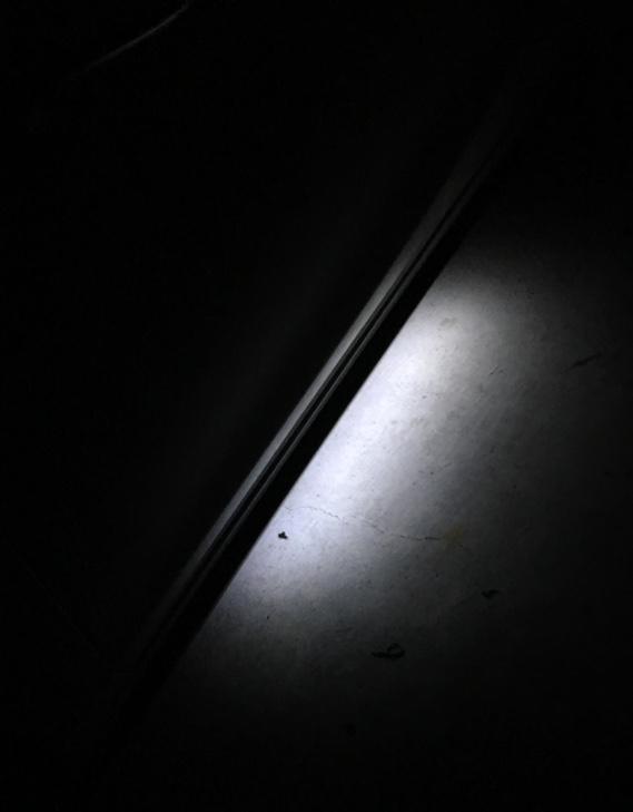 ウェルカム2号 LED取り付け編