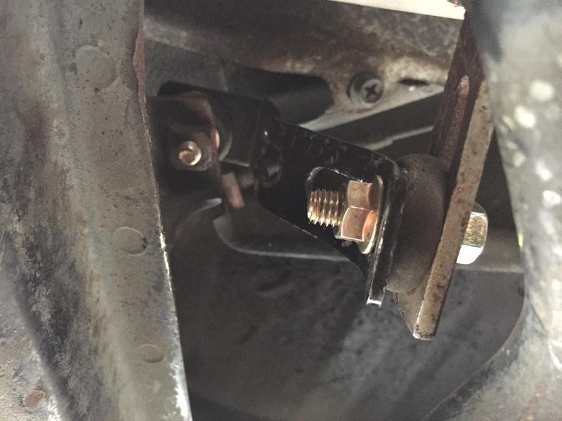 マフラー交換&洗車の巻