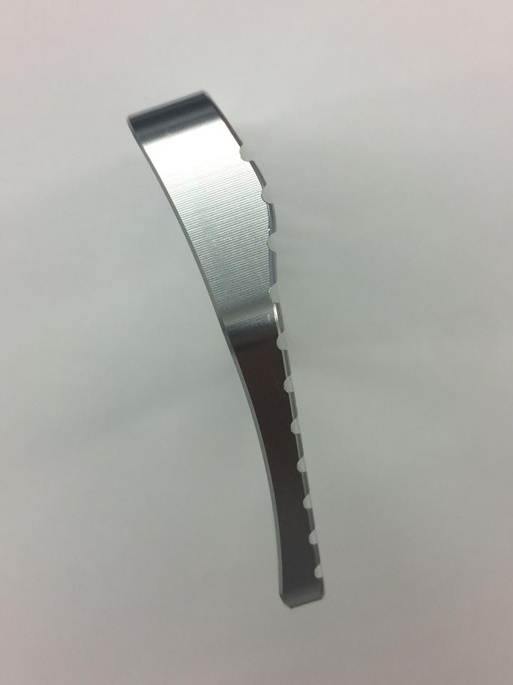 【製品開発】 NEOPLOT(ネオプロト) ブレーキペダルNEO ②