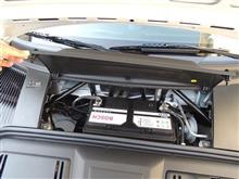 911 (クーペ) エアコンフィルター交換のカスタム手順1