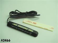 GSF1200S ナンバー灯交換のカスタム手順1
