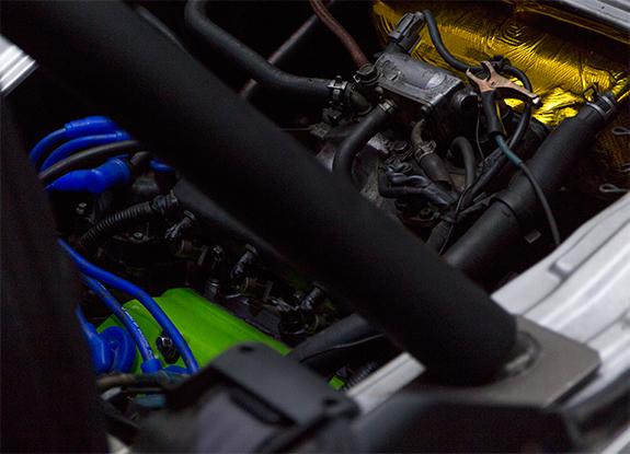 E07A キャドカーズ Honda ホンダ