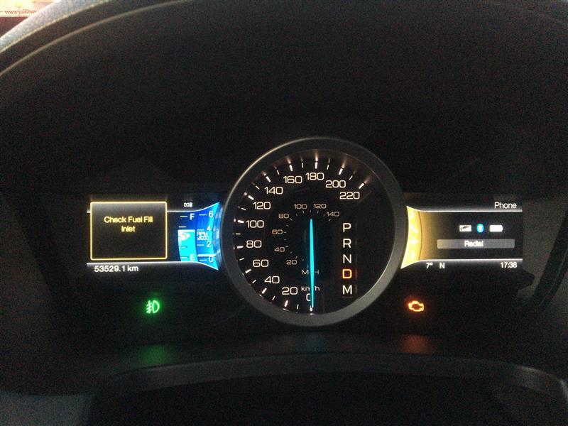 Check Fuel Fill Inlet >> Check Fuel Fill Inlet フォード エクスプローラー By Smooth