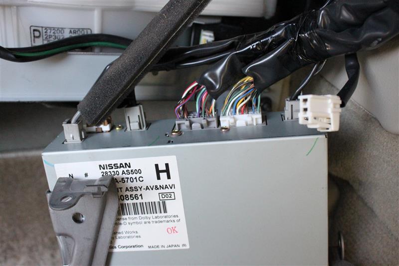 TVコントロールキット GF50