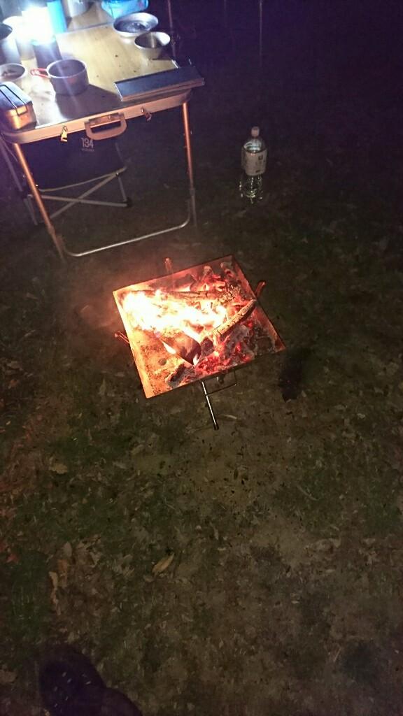 ジムニー整備とカルディアキャンプ