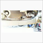 4CR混合オイル交換と冷却水交換の巻