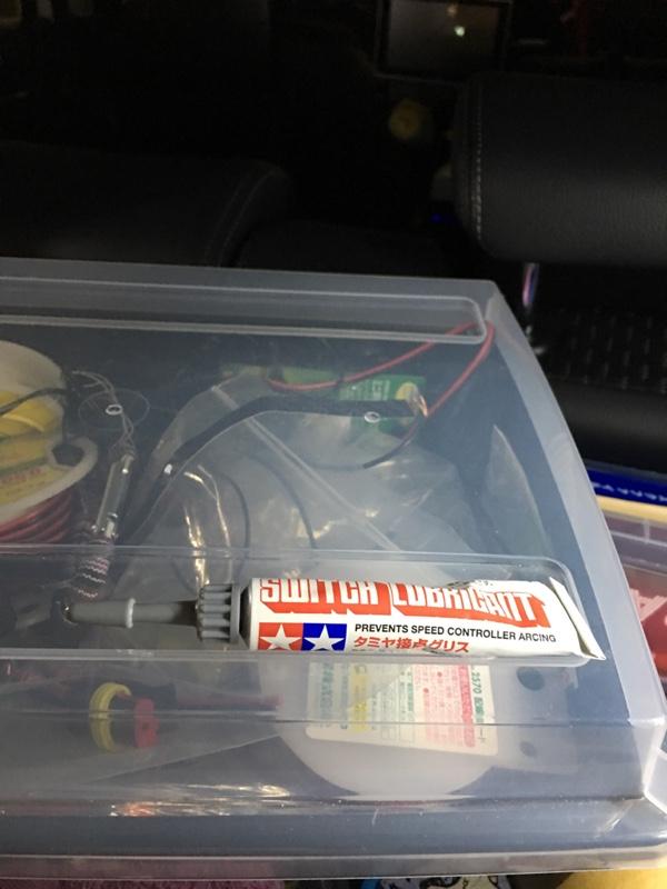 電圧モニターしてますか?