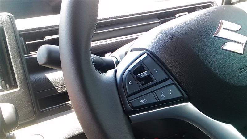 fravo/ANY-F621 新型ワゴンR FZ にナビ取り付け コスパ最高