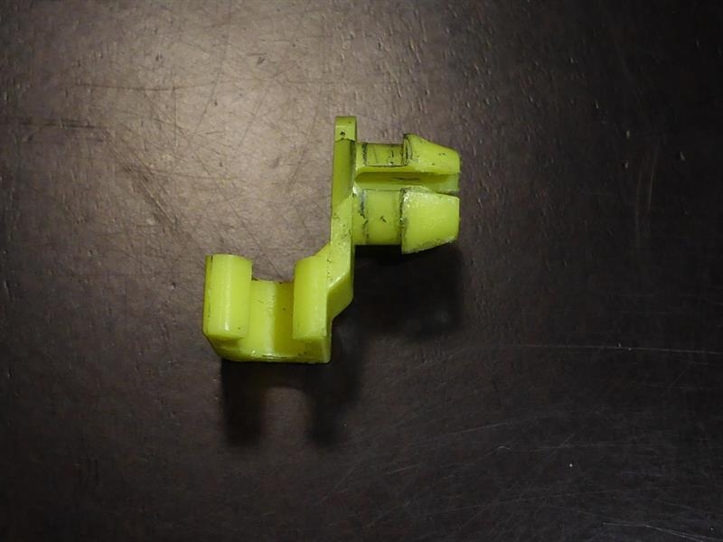 ドアノブ(ハンドル)の交換 2