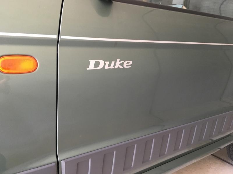 3回目の洗車