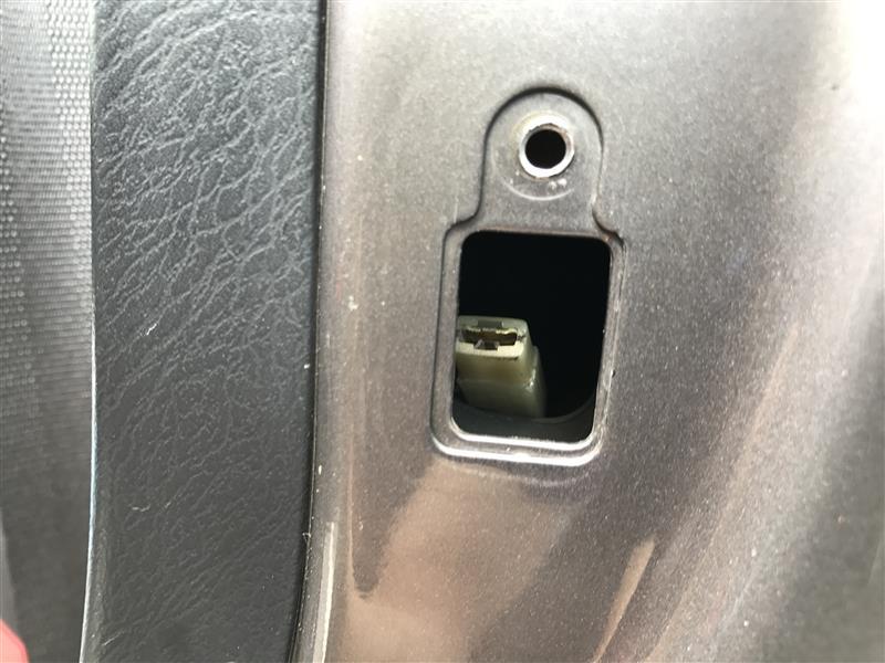 ドアスイッチ交換