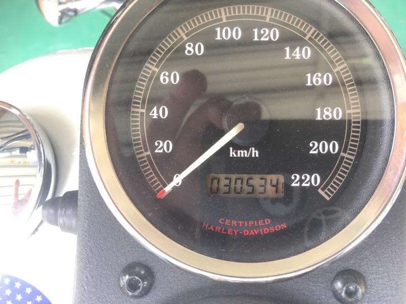 30,534km エンジンオイル交換