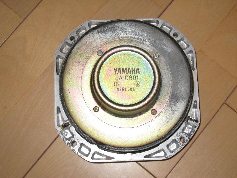 YAMAHA NS-1000M レストア 2