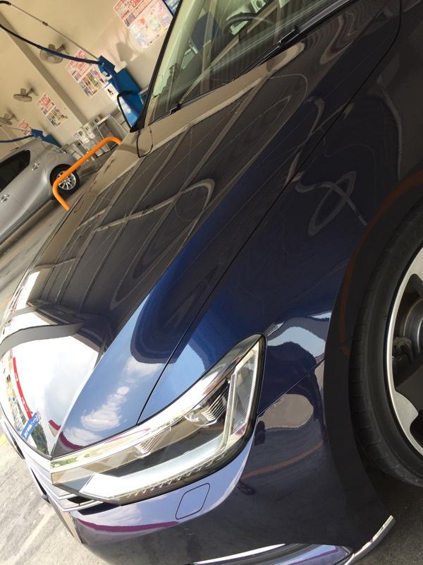 定期洗車(*^▽^*)✨✨