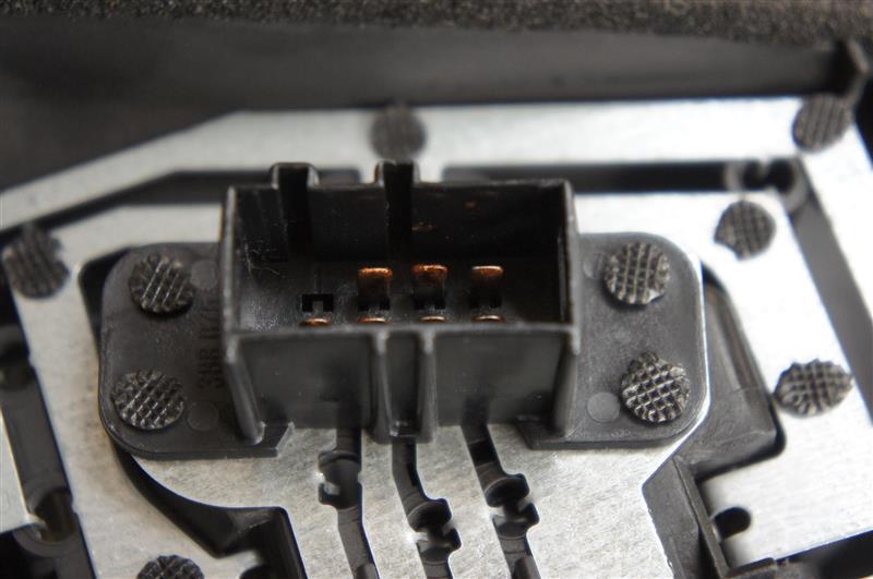 テールランプ警告灯修理