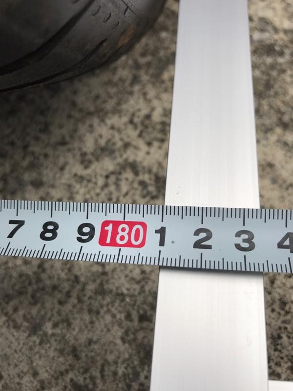 アライメント(トー)測定