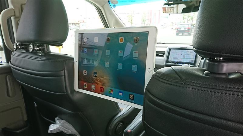 iPad設置