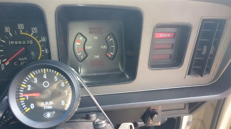 燃料センダーガソリン漏れ、交換改善?
