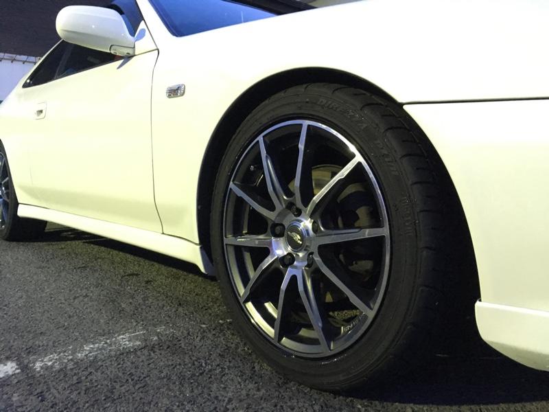 タイヤ交換、ワイパー交換、洗車