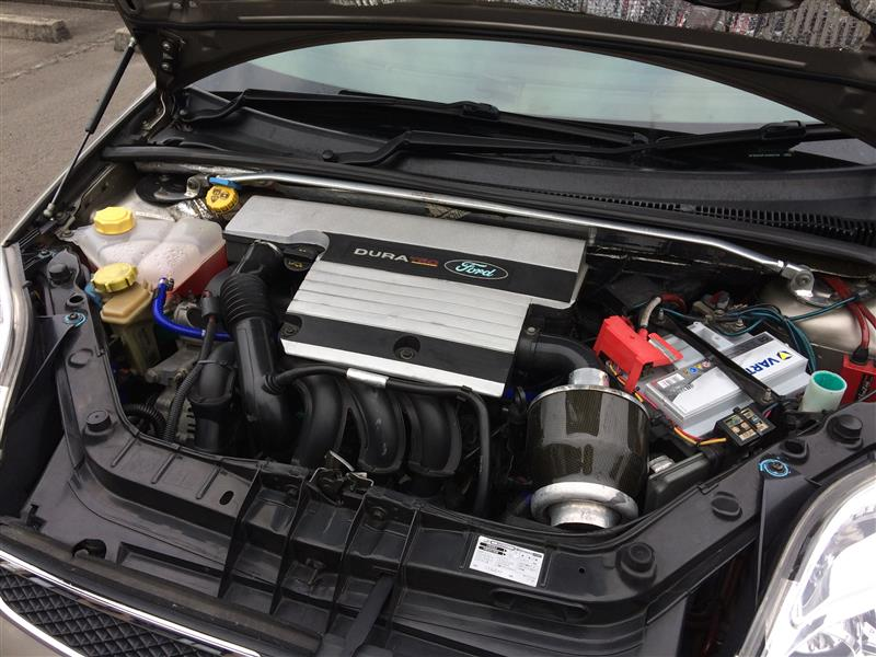 [エンジンオイル] DIY交換 17回目 (333016km)