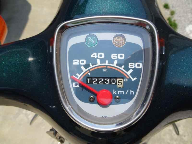 エンジンオイル交換  12,230km
