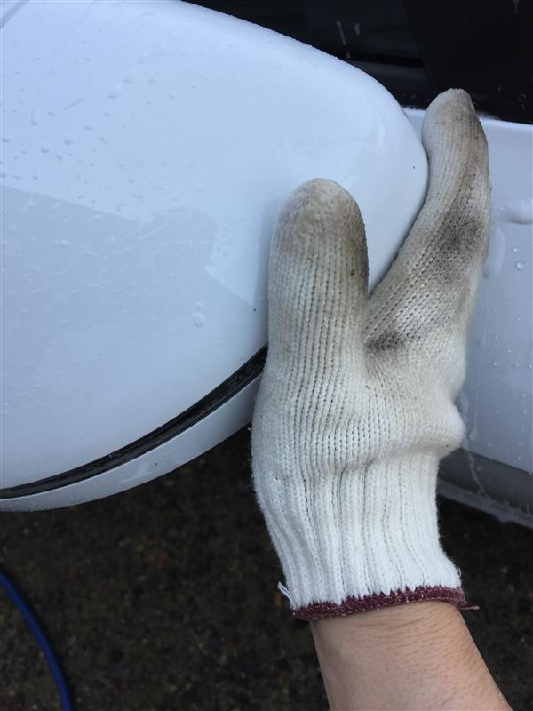 趣味→洗車(1)