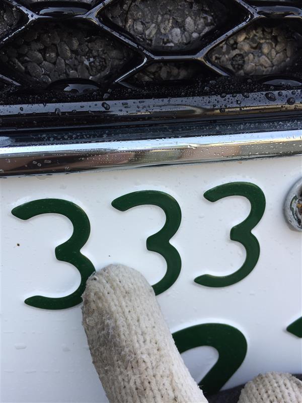 趣味→洗車(2)