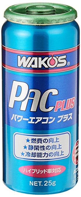 WAKO'S パワーエアコン プラス 注入