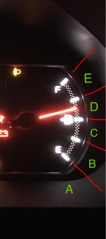 ヘッドライト光軸初期化