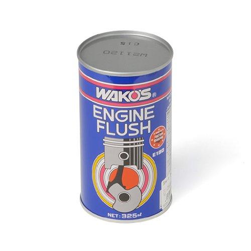 エンジンオイル+フィルター (284,290km)