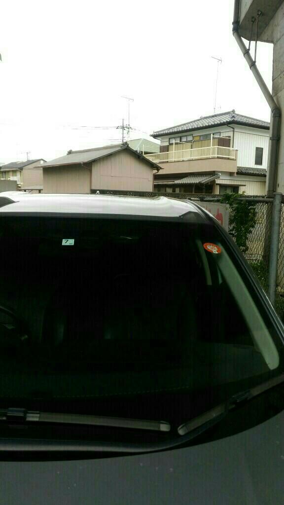初回車検¥36500