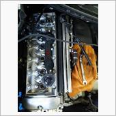 VANOSフィリスターボルト!!E46 M3の画像