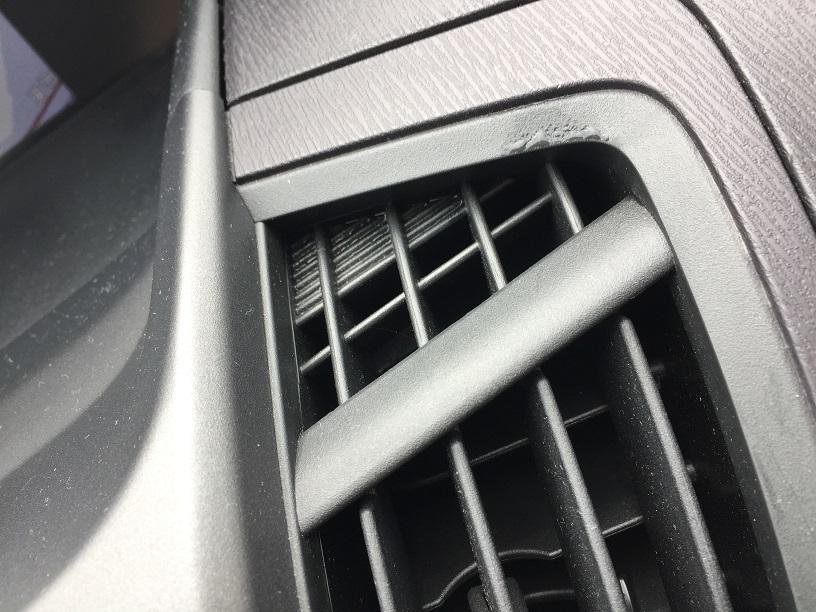 エアコンガス注入