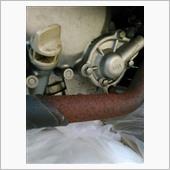 RV125EFI  オイル交換